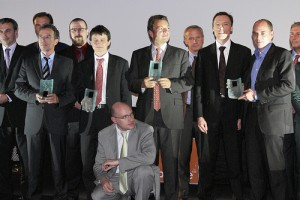 trophees innovation 2009